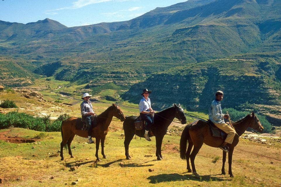 Tour a Cavallo Sicilia
