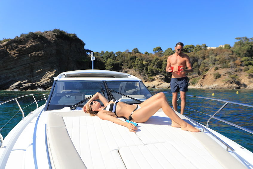 Noleggio Yacht Sicilia