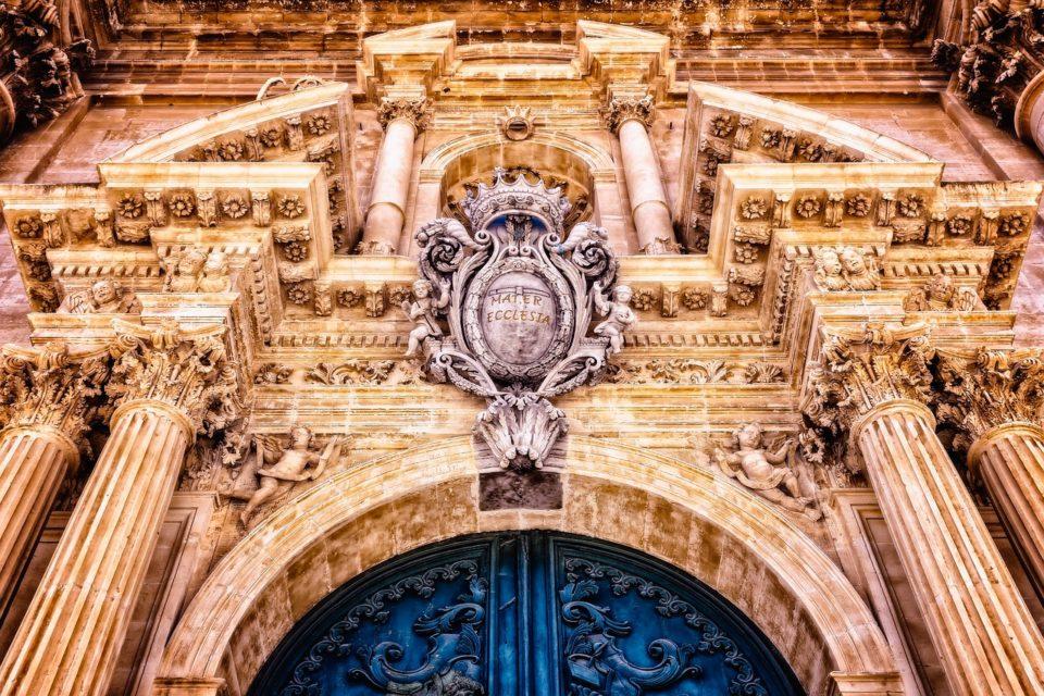 Tour barocco Sicilia