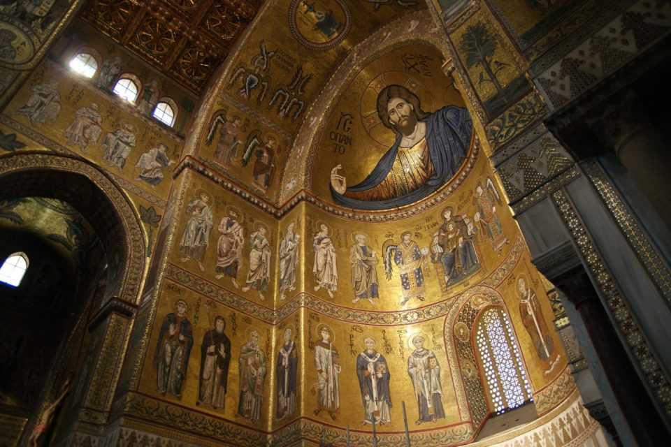 Unesco Tour Palermo e Monreale