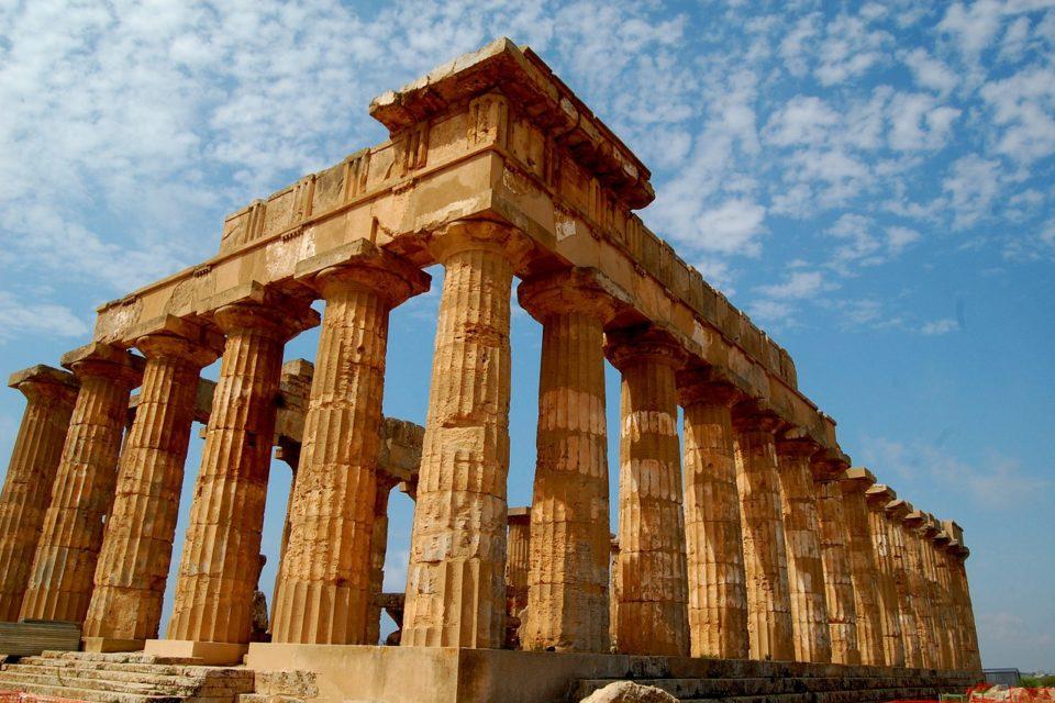 Tour culturale Sicilia - Segesta