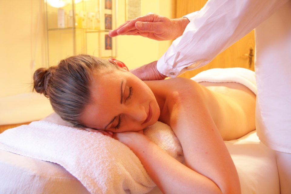 Massaggi e trattamenti Sicilia
