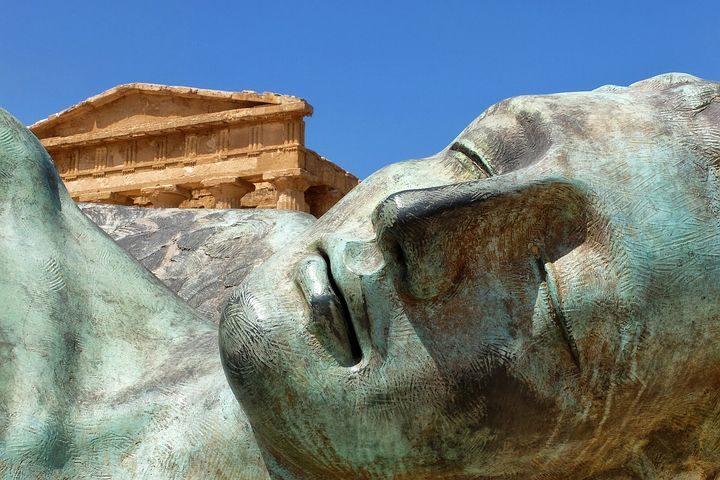 Agrigento: Valle dei Templi   Tour Guidati