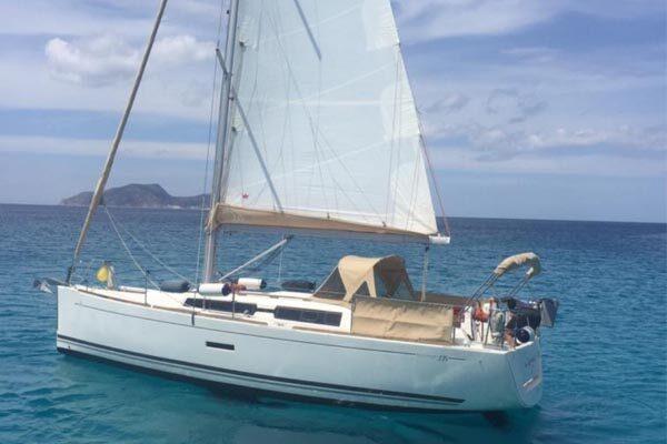 Minicrociera Favignana e Levanzo in barca a vela