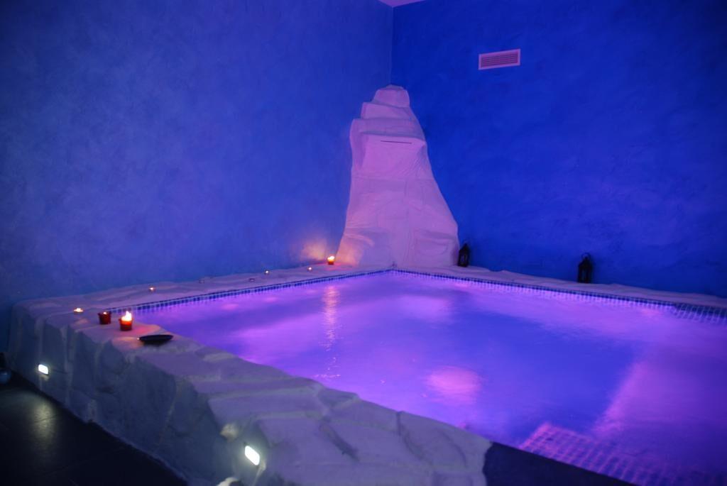 Spa Room Sferracavallo