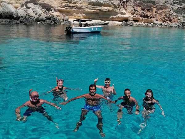 escursione-in-barca-lampedusa