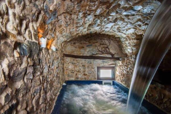 Wundergarten - Vasca idromassaggio Gratteri