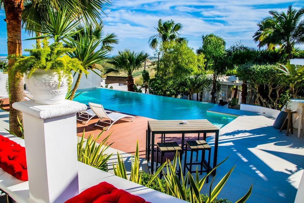 Hotel Diodorus - Agrigento